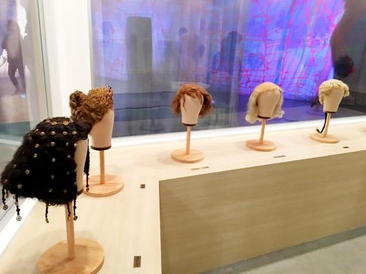 Marciano Art Foundation Gallery